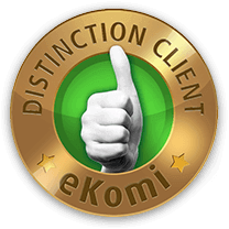 Satisfaction eKomi