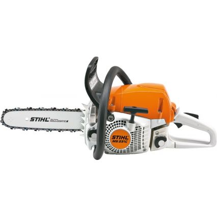 STIHL Tronçonneuse MS 231 C-BE