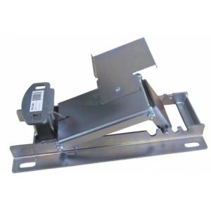 Système Ancrage  Treuil Plancher