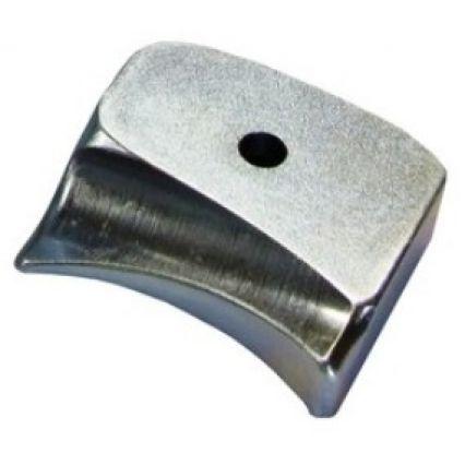PORTABLE WINCH Guide Corde Tambour Cabestan 76 mm