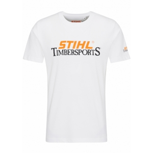 T-Shirt TIMBERSPORTS®, homme