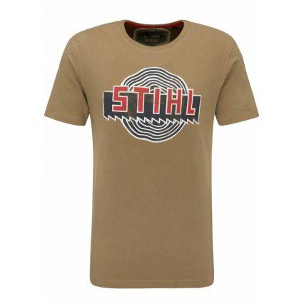"STIHL T-Shirt ""Heritage"", homme"