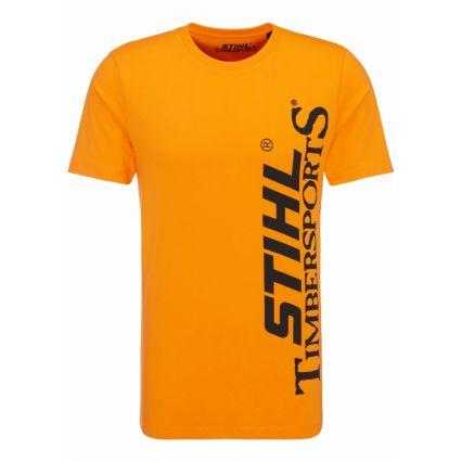 STIHL T-Shirt TIMBERSPORTS®, homme