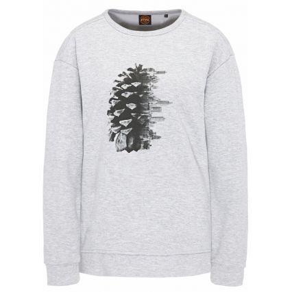 """STIHL Sweat-shirt """"FIR CONE"""", femme"""