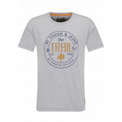 """STIHL T-Shirt """"BE TOUCH"""", homme"""