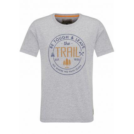 "STIHL T-Shirt ""BE TOUGH"", homme"
