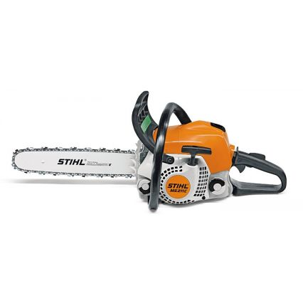 STIHL Tronçonneuse MS 211 C-BE