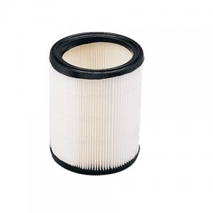 Filtre à air en polyester