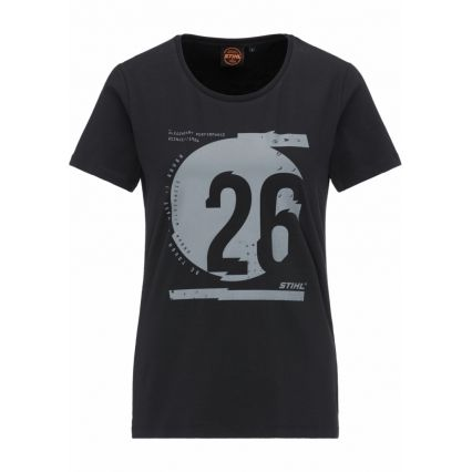 """STIHL T-Shirt """"26"""", femme"""