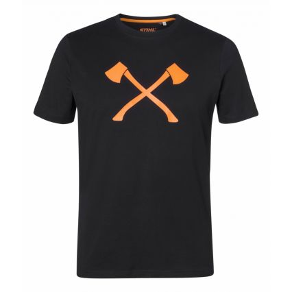 """STIHL T-Shirt """"AXE"""", homme"""