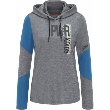 STIHL Sweat-shirt PWR, femme