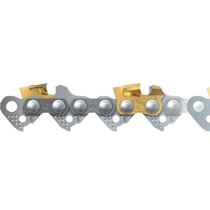 "STIHL Rouleau 25 pieds - chaîne Rapid Duro 3 - 3/8"" - 1,6 mm"