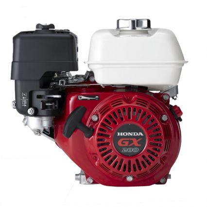 HONDA Moteur GX200 QXE5