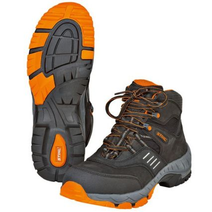 STIHL Chaussures WORKER S3