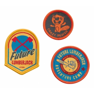 Jeu de badges