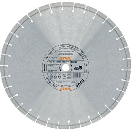 STIHL Disque Diamanté  Universel (SB)
