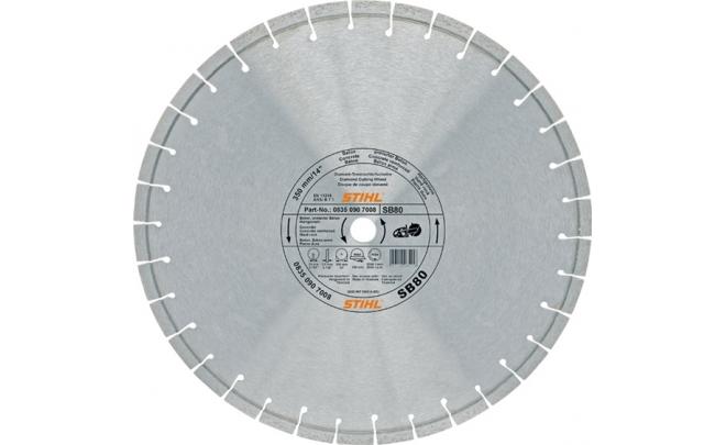 Disque Diamanté  Universel (SB)