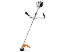 Couteau herbe 8 dents stihl outils m talliques king vert - Debroussailleuse stihl fs 56 ...