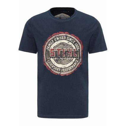 "STIHL T-Shirt ""Legendary"", homme"