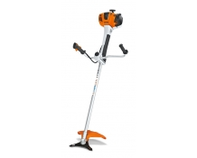 Prot ge mains stihl harnais king vert - Debroussailleuse stihl fs 410 ...
