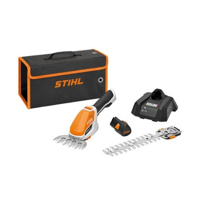 STIHL Taille-Herbes HSA 26 - pack complet