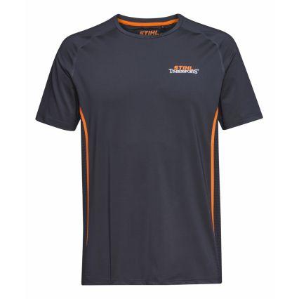 """STIHL T-Shirt fonctionnel """"TEC"""", homme"""