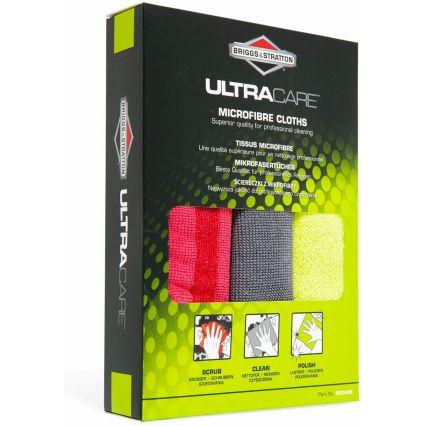 BRIGGS & STRATTON Chiffons en microfibre UltraCare