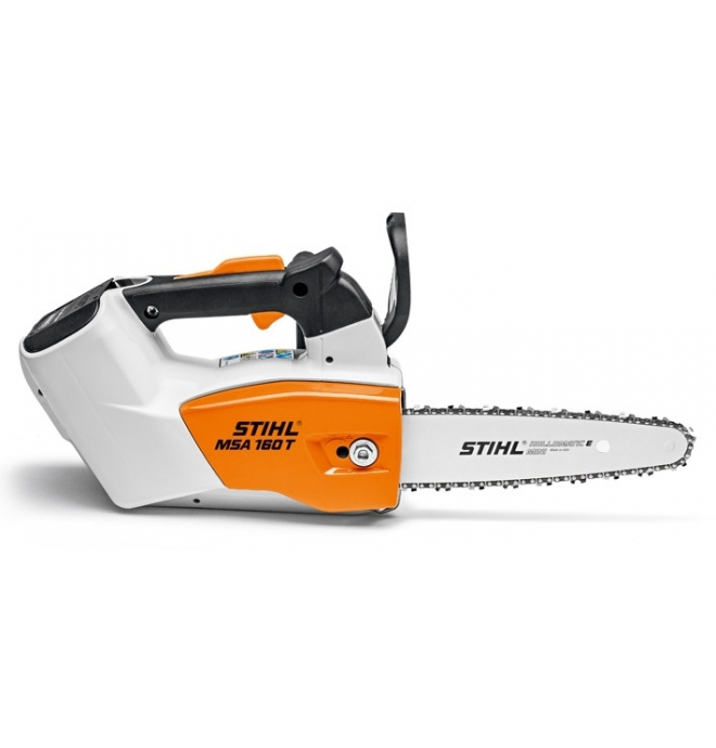 tron onneuse msa 160 t stihl batteries king vert. Black Bedroom Furniture Sets. Home Design Ideas