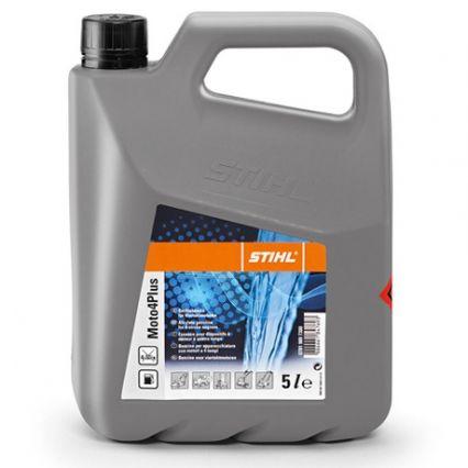 STIHL Carburant Moto4Plus