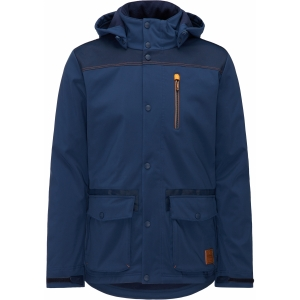 Parka softshell, homme