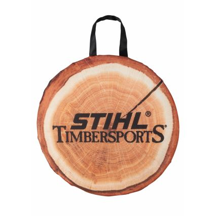 STIHL Coussin d'assise TIMBERSPORTS®