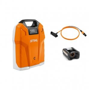 Pack Batterie dorsale AR 3000 L
