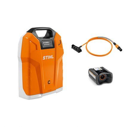 STIHL Pack Batterie dorsale AR 3000 L