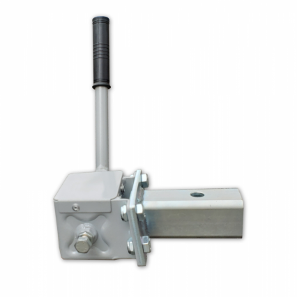 PORTABLE WINCH Système d'ancrage Heck-Pack
