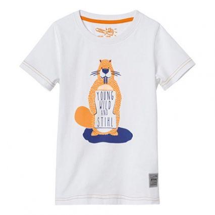 STIHL T-Shirt Beaver