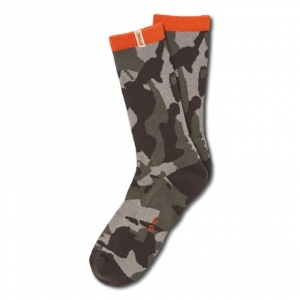 Chaussettes Camouflage