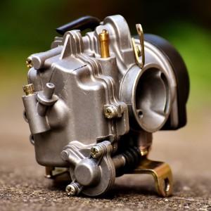 Réglage d'un carburateur de tronçonneuse