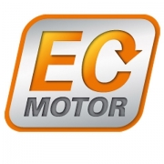 Moteur EC