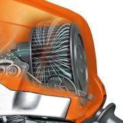 Filtre HD2 avec joint radial