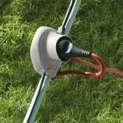 Dispositif de maintien du câble électrique