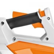 Poignée Softgriff avec levier ergonomique