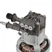 Pompe haute pression en aluminium