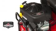 Moteur Briggs & Stratton Intek™ avec système anti-vibrations ®