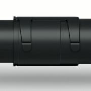 Tube réglable