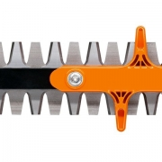 Géométrie des couteaux optimisée
