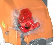 Pré-chauffage du carburateur (V)