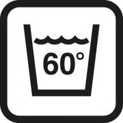 Lavables à 60 °C