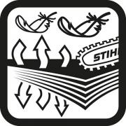 Protection légère à 6 couches anti-coupures