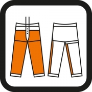 Protection anti-coupures Design A