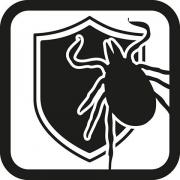 Protection contre les tiques